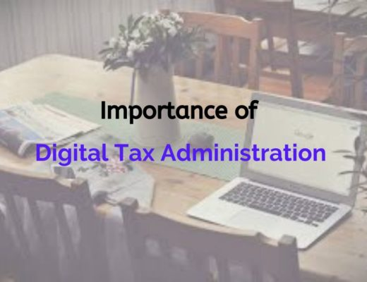 NBR Digital Tax Administration