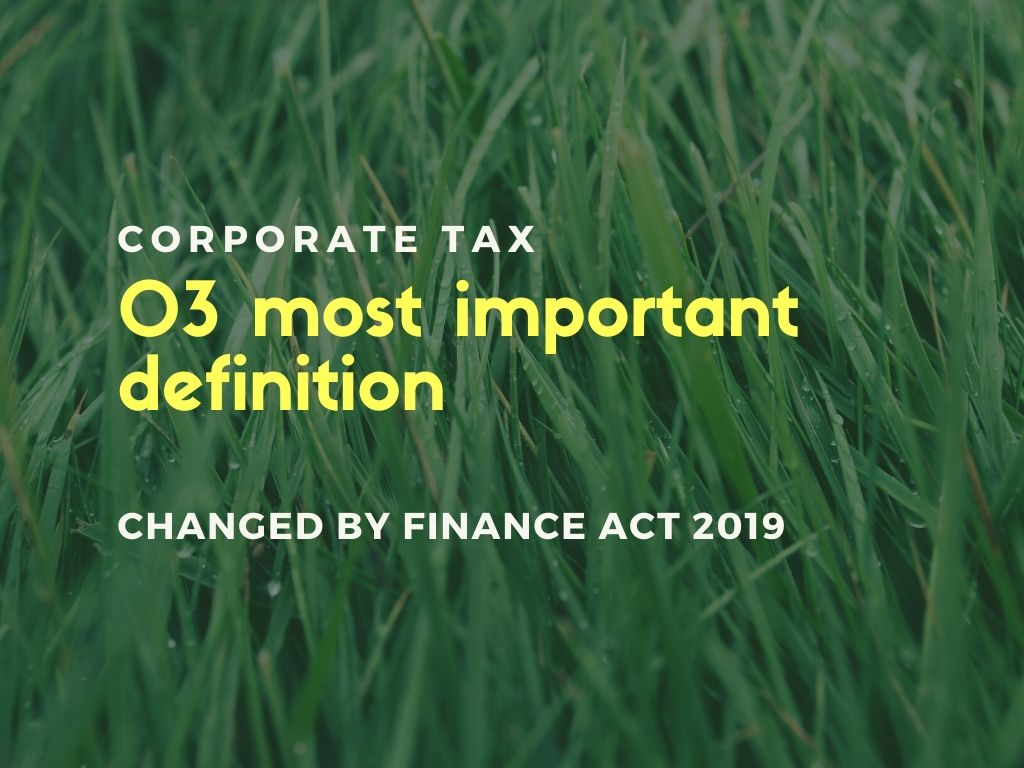 Tax Definition