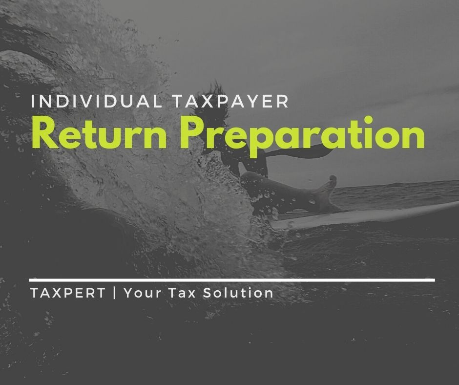 Individual Taxpayer Return Preparation Course