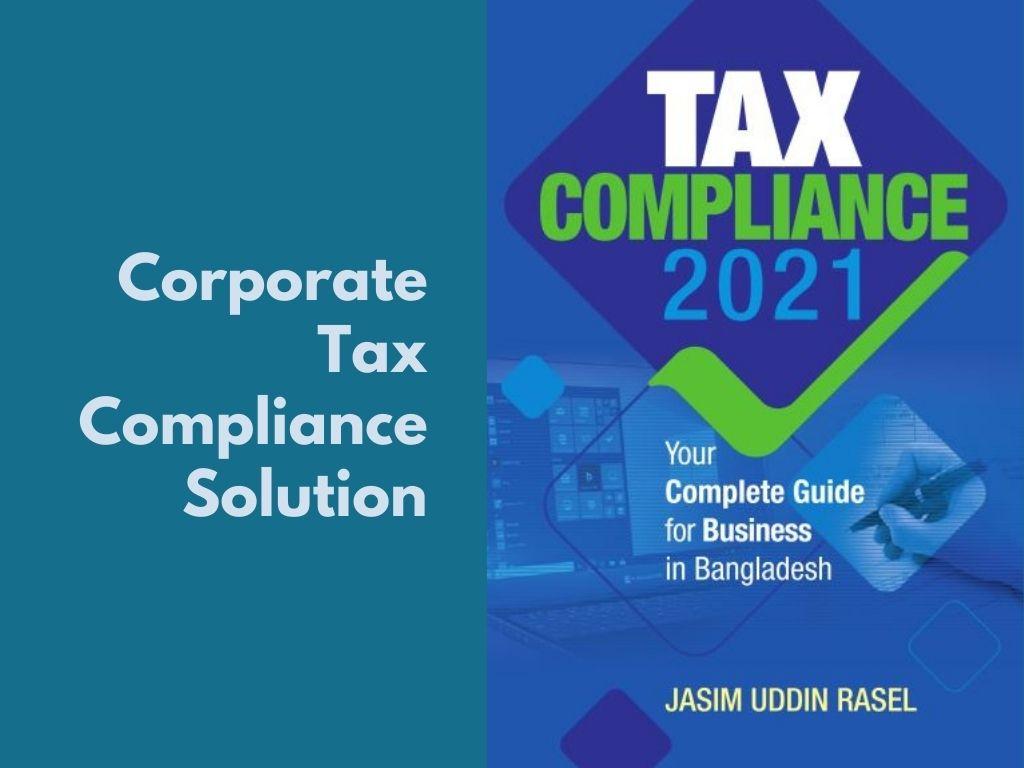 Tax Compliance 2021 Book