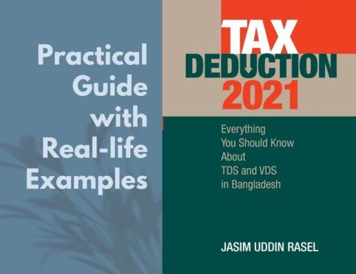Bangladesh Tax Deduction 2021 Book